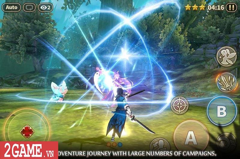 Top 8 game nhập vai hành động kiểu mới khiến bạn chiến đấu cực kỳ sảng khoái 3