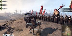 Top 5 game nhập vai cho phép bạn cưỡi ngựa chiến đấu cực đã tay