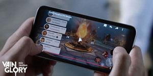 Vainglory khoe công nghệ đồ họa đỉnh cao trong video quảng cáo iPhone X
