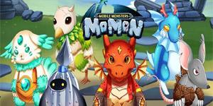 MOMON: Mobile Monsters – Game đấu Pet cho bạn thỏa sức nuôi nấng thú cưng