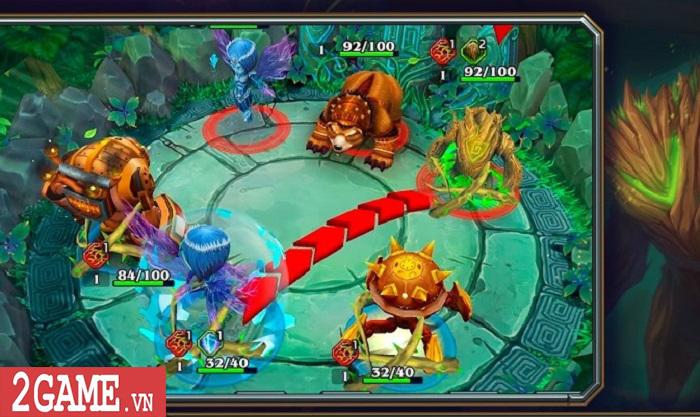 Top 7 game đấu Pet hay ho dành riêng cho các tín đồ Pokemon trải nghiệm 5