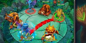 Top 7 game đấu Pet hay ho dành riêng cho các tín đồ Pokemon trải nghiệm