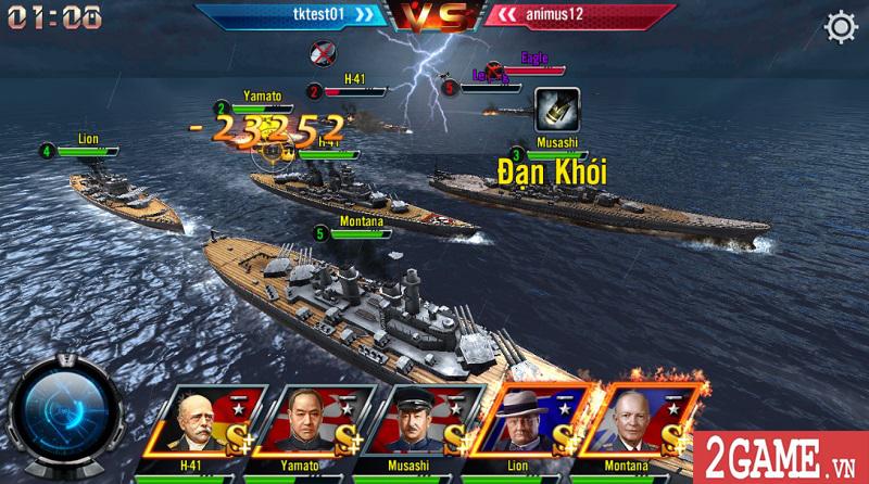 Top 6 game chiến thuật quân sự lấy bối cảnh hiện đại đáng để bạn thử qua 0