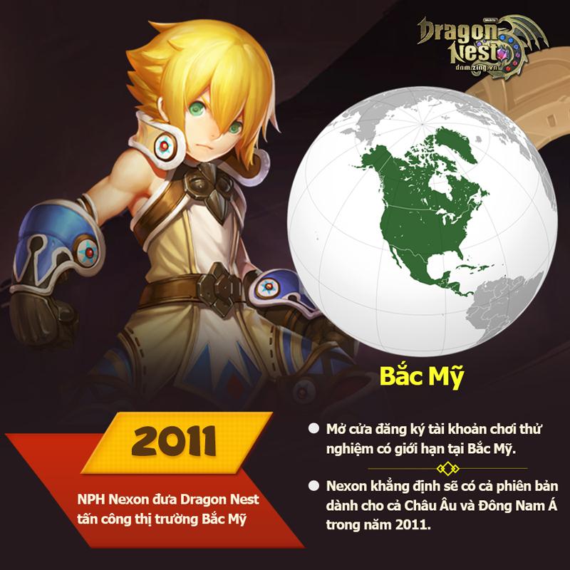Nhìn lại lịch sử phát triển game Dragon Nest trong lúc chờ Dragon Nest Mobile - VNG ra mắt 4