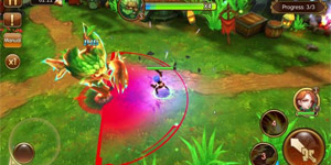 Pocket Knights 2 – Nơi cộng đồng game thủ Việt đang làm mưa làm gió