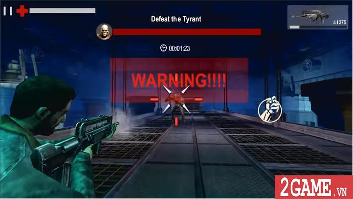 Top 7 game bắn súng mang lối chơi kết hợp đầy hay ho 3