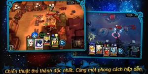 Lục Địa Cổ Đại – Game nhập vai khiến người chơi trở thành kẻ ngốc hoặc thiên tài