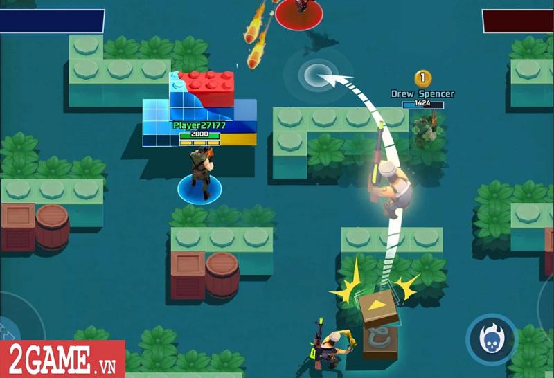 Top 7 game bắn súng mang lối chơi kết hợp đầy hay ho 2