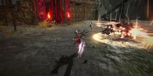 Talion xứng đáng là siêu phẩm MMORPG có đồ họa chất lượng cao trên mobile