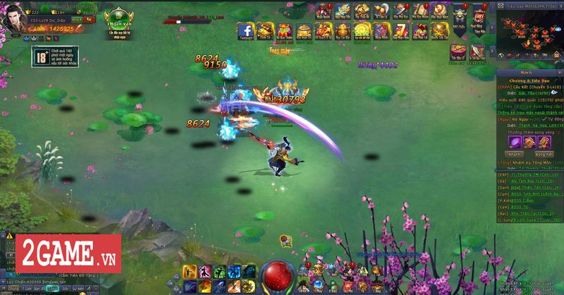 Thêm 5 game online mới toanh cập bến Việt Nam, có 2 game client PC 2