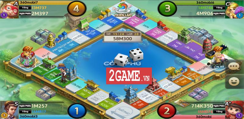 Thêm 5 game online mới toanh cập bến Việt Nam, có 2 game client PC 1