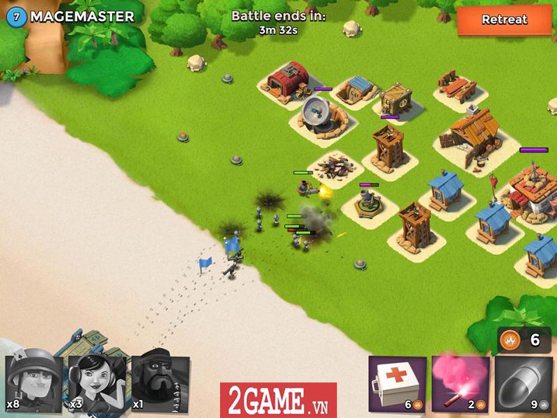 Top 6 game chiến thuật quân sự lấy bối cảnh hiện đại đáng để bạn thử qua 1