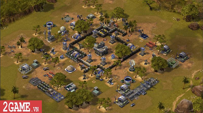 Top 6 game chiến thuật quân sự lấy bối cảnh hiện đại đáng để bạn thử qua 2