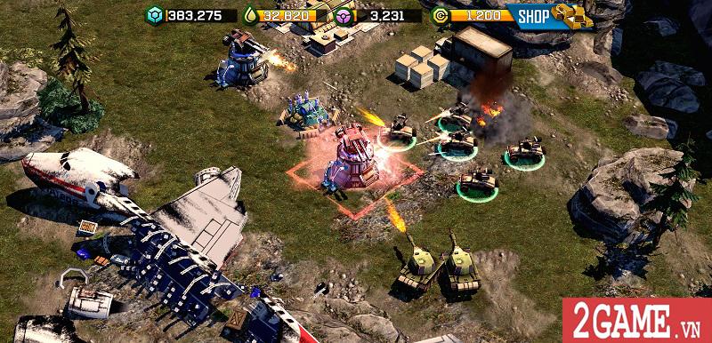 Top 6 game chiến thuật quân sự lấy bối cảnh hiện đại đáng để bạn thử qua 4