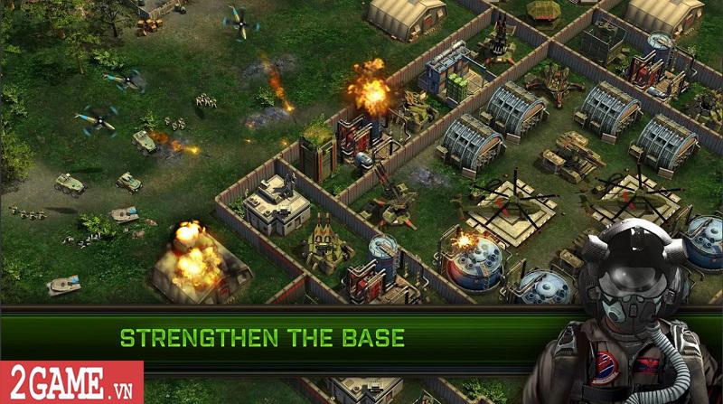Top 6 game chiến thuật quân sự lấy bối cảnh hiện đại đáng để bạn thử qua 3