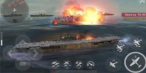 Top 5 game Thủy chiến chất lượng dành cho các tín đồ mê mô hình Chiến hạm