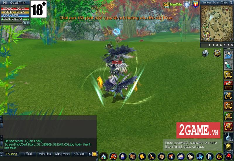 Thêm 5 game online mới toanh cập bến Việt Nam, có 2 game client PC 0
