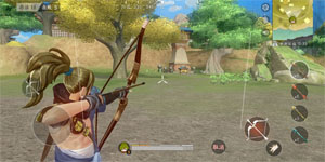 Operation Stormy Island – Game phong cách Battle Royale kết hợp với các nhân vật MOBA độc đáo