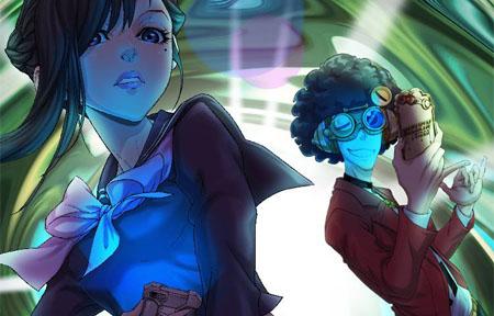 Shin Megami Tensei Liberation Dx2 – Game chiến Quỷ cực kỳ sáng tạo đến từ xứ sở Mặt trời mọc