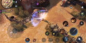 King Of Hunters – Tựa game mobile sinh tồn đủ tố chất để khiến bạn chấp nhận quẳng súng ống đi