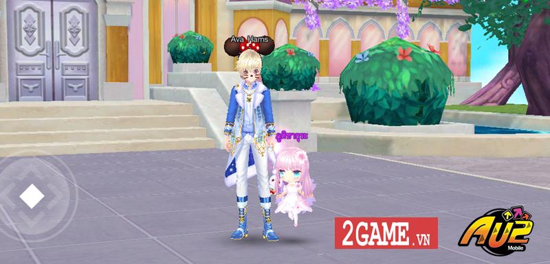 AU 2! Mobile - Tựa game vũ đạo chuẩn style Audition, cho phép bạn quẩy cực phiêu với âm nhạc sôi động 7