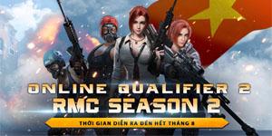 Trận chung kết kịch tính của ROS Mobile Online Qualifier 2 đã chính thức diễn ra