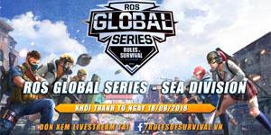 Rules of Survival Mobile: Điểm mặt top 5 đại diện Việt Nam thi đấu tại đấu trường quốc tế