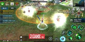 Southern Cross – Siêu phẩm game nhập vai Hàn Quốc mang đến nhiều trải nghiệm mới mẻ