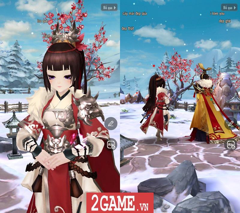 Trải nghiệm 360mobi Mộng Hoàng Cung: Lối chơi đơn giản, cốt truyện hấp dẫn, đồ họa đẹp mắt 3