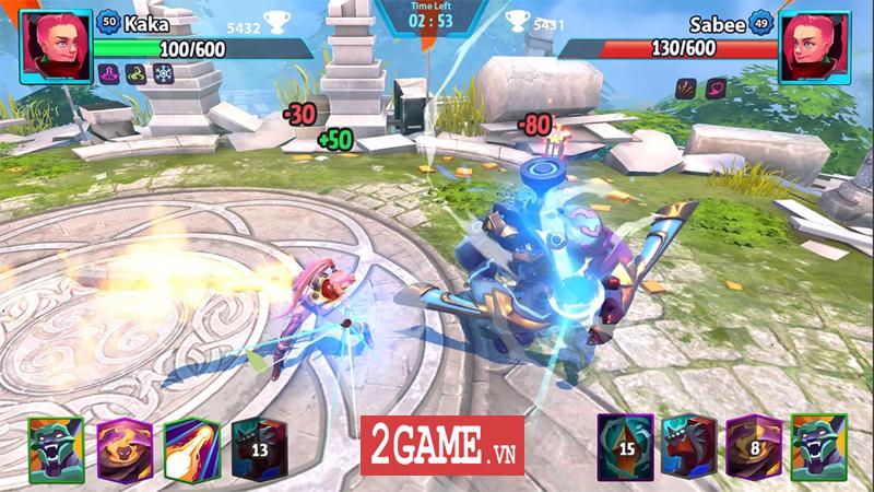 Auto Chess Legends - Dự án game ăn theo DotA Auto Chess của người Việt 0