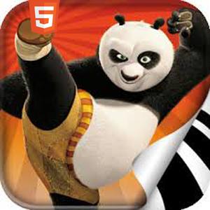 Kungfu Panda Đại Chiến H5
