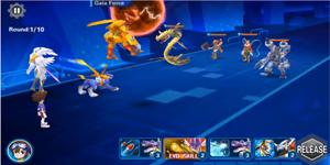 Digital World: Heroes – Đắm mình vào những trận chiến thú ảo kinh điển
