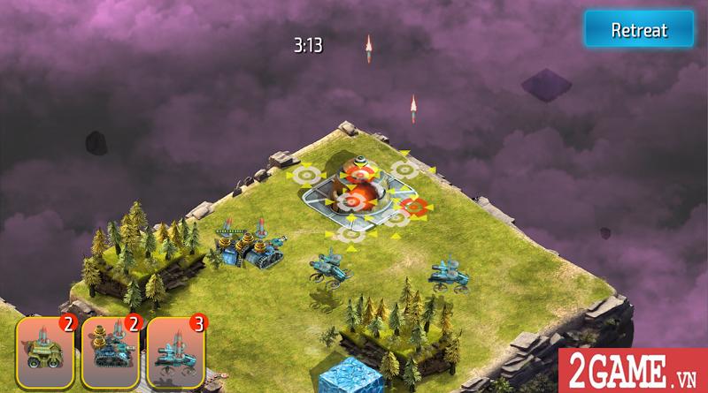 Modularis - Game chiến thuật tập trung vào mảng xây dựng cơ sở trên bản đồ 4