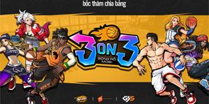 Giải đấu Bóng Rổ Mobi đường phố 3on3 quy tụ 75 đội tuyển tranh tài trên cả nước