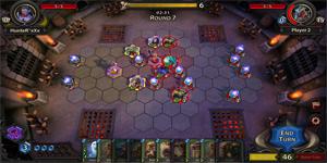 Fiend Legion – Game thẻ bài ma thuật đưa yếu tố chiến thuật lên một tầm cao mới