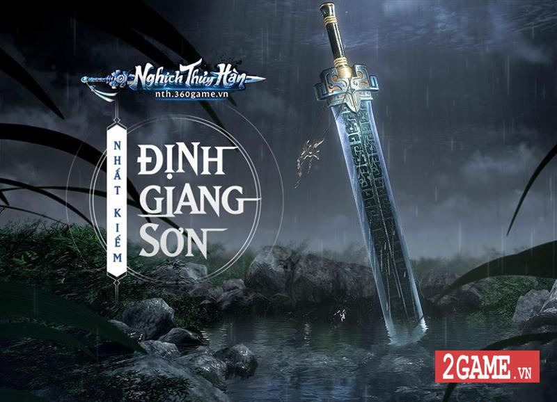 Webgame Nghịch Thủy Hàn sắp được VNG ra mắt tại Việt Nam 1