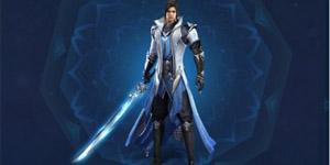 Cảm nhận webgame Nghịch Thủy Hàn: Game nhập vai cho phép hoán đổi vũ khí combo skill PK cực chất