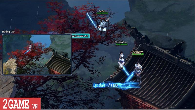 Choáng ngợp với gameplay đồ sộ hỗ trợ tối đa việc phát triển nhân vật trong webgame Nghịch Thủy Hàn 14