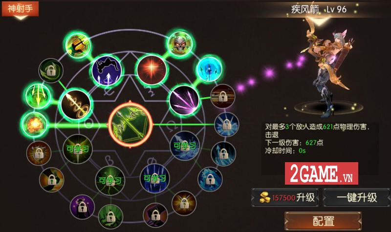 Đại Thiên Sứ Mobile - Thêm một dự án game về đề tài MU Online cập bến Việt Nam 13