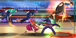 God Of High School Mobile – Game nhập vai chuyển thể từ webtoon với lối chơi đầy chất hành động