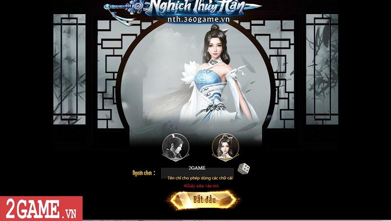 Choáng ngợp với gameplay đồ sộ hỗ trợ tối đa việc phát triển nhân vật trong webgame Nghịch Thủy Hàn 10
