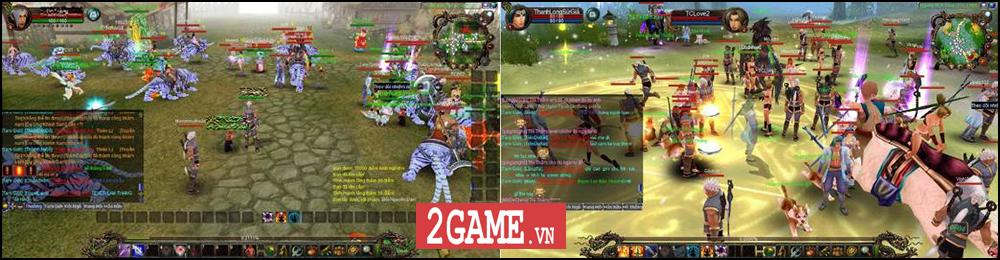 Thục Sơn Kỳ Hiệp Mobile - Tựa game nhập vai chuyển thể từ PC trên 10 năm tuổi cập bến Việt Nam 0