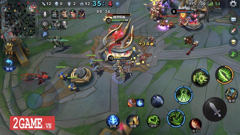 Thêm 8 tựa game online mới toanh vừa cập bến Việt Nam trong tháng 10 này 7