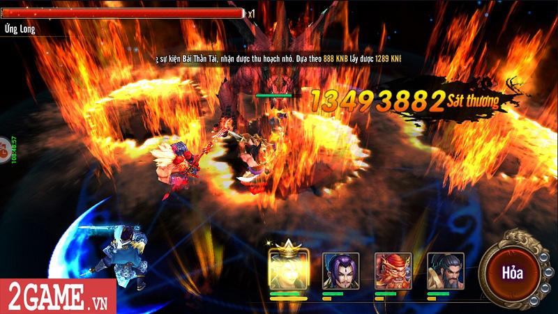 13 tựa game online mới vừa đến tay game thủ Việt vào tháng 9 và trong tháng 10 sắp tới 12