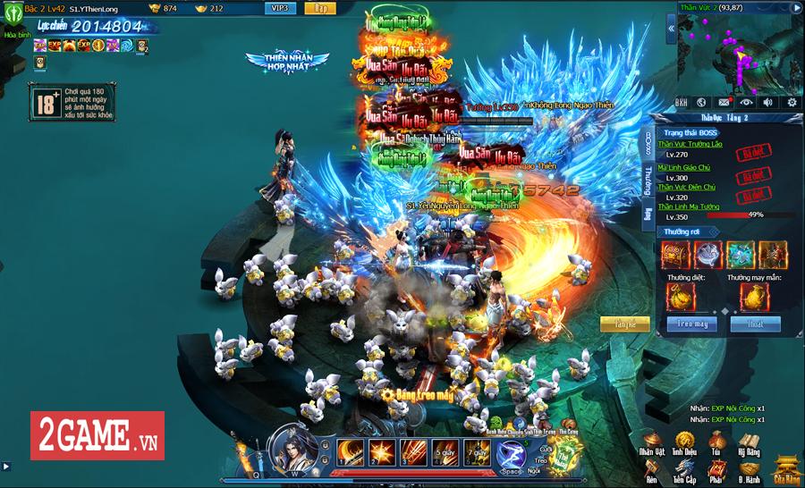 Webgame Nghịch Thủy Hàn hứa hẹn hâm nóng lại thị trường người thích chơi game trên trình duyệt máy tính 5