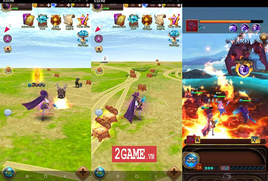 Top 7 game thực tế ảo mang đến trải nghiệm đã mắt sướng tay cho người chơi 2