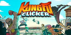 Kung Fu Clicker – Game phong cách idle thú vị có hỗ trợ tiếng Việt
