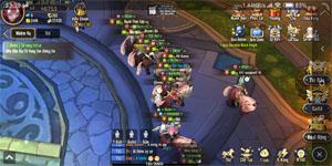 Dragon Nest Mobile VNG – Game nhập vai hành động chất từ đồ họa, thỏa mãn từ lối chơi