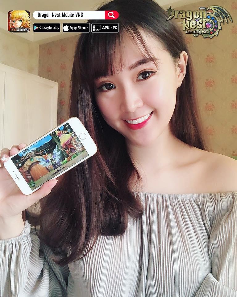 Tặng 999 giftcode Dragon Nest Mobile VNG 1