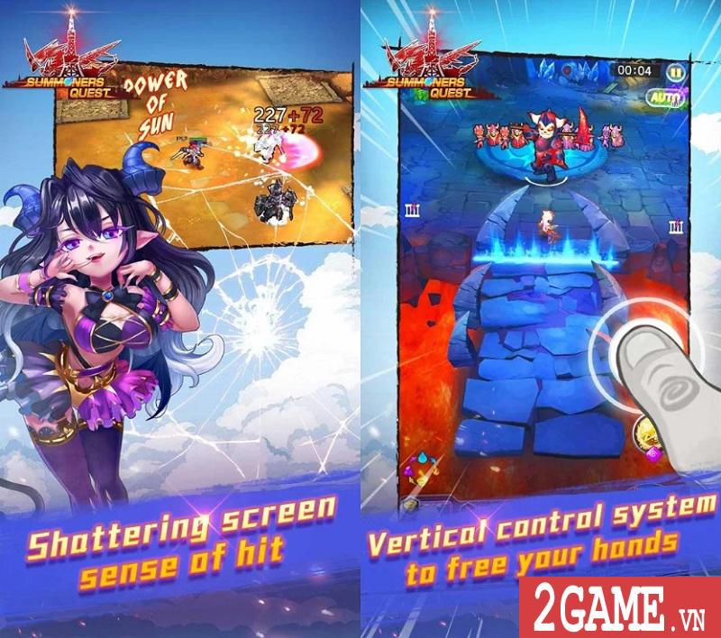 Top 7 game nhập vai chơi theo kiểu màn hình dọc vô cùng tiện lợi 4